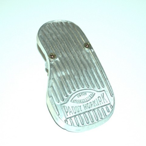 P.H. Throttle Pedal Alloy